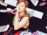 Matsuura Aya Concert Tour 2004 Aki ~Matsu◇Crystal◇Yoyogi Special~