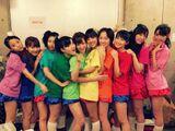 Naruchika 2013 Fuyu Morning Musume