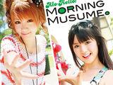 Alo-Hello! Morning Musume 6ki DVD