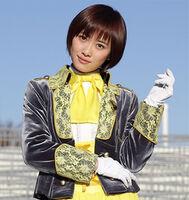 KudoHaruka-Sentai42LupinVSPat-characterportrait