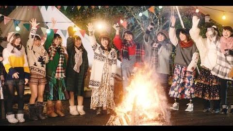 Morning Musume '17 - Morning Misoshiru (MV) (Campfire Ver