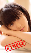 Tsugunaga Momoko Alo-Hello! Berryz Koubou 2013 Sample 1