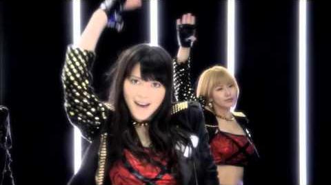 ℃-ute - Crazy Kanzen na Otona (MV)