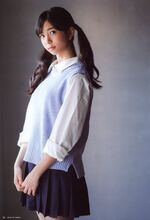 InoueRei-GravureTheTelevisionMar2016
