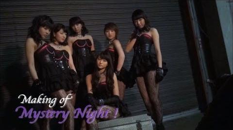 Smileage - Mystery Night! (Making Eizou)