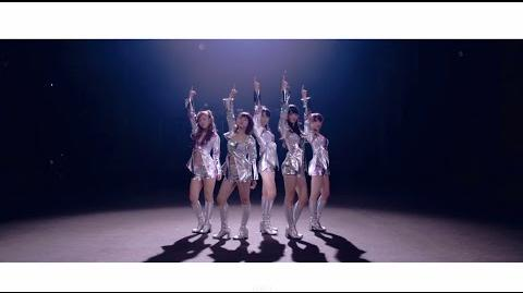 ℃-ute - THE FUTURE (MV) (Dance Shot Ver