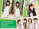SATOYAMA movement MUSIC VIDEO CLIPS
