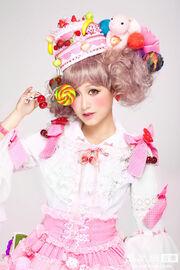 Qian Lin, Linlin-390734