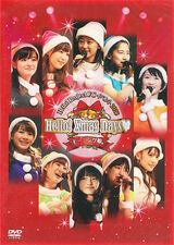 Hello! Project FC Event 2013 ~Hello! Xmas Days♥~ Morning Musume