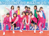 BEYOOOOONDS DVD Magazine Vol.1
