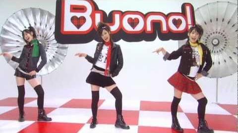 Buono! - Ren'ai♥Rider (MV)