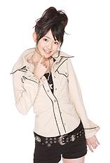 Cute airi official 20080405