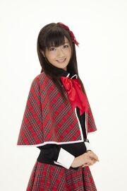 Kumai Yurina 21050