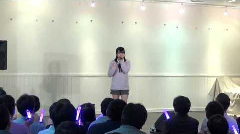 小田さくらソロイベント~「ロマンティック 浮かれモード」