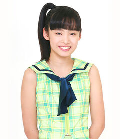 Profilefront-ishigurikanami-20160810