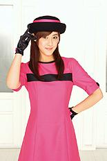 Berryz miyabi official 20090106