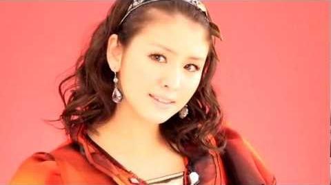 Berryz Koubou - Shining Power (MV) (Sugaya Risako Solo Ver.)