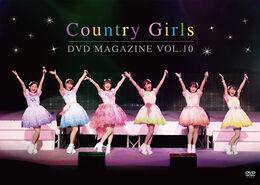 CountryGirls-DVDMag10-cover