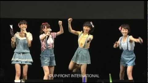 モーニング娘。10期メンバーイベント ~祝1周年!~