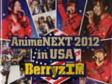 AnimeNEXT 2012 in USA