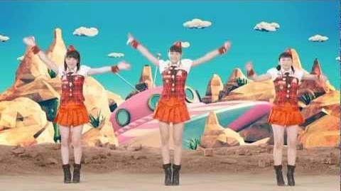 Smileage - Tachiagirl (MV) (1ki Member Ver.)
