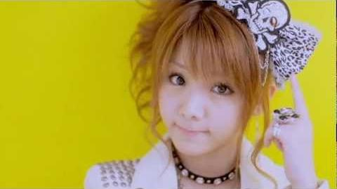 Morning Musume 『Maji Desu ka Ska!』 (Tanaka Reina Solo Close-up Ver.)