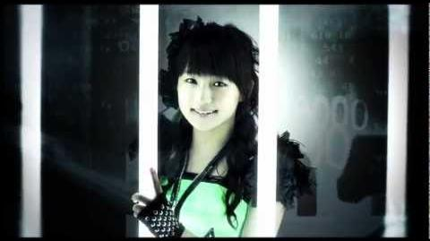 Morning Musume - Wakuteka Take a chance (MV)
