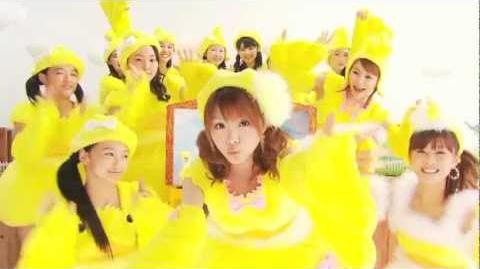 Morning Musume - Pyocopyoco Ultra (MV)