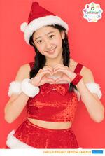 AkiyamaMao-Christmas2017