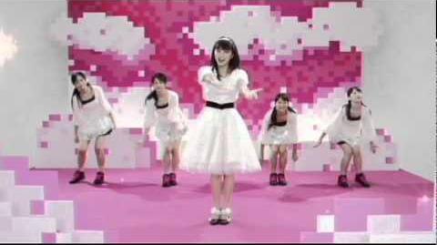 真野恵里菜 「Love&Peace=パラダイス」(MV)