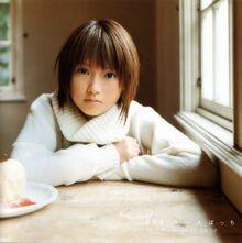 AbeNatsumi Hitoribocchi AlbumCover