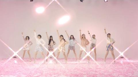 Kobushi Factory - Sakura Night Fever (MV) (Promotion Edit)
