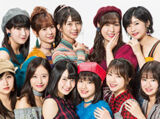 Morning Musume Concerts & Events