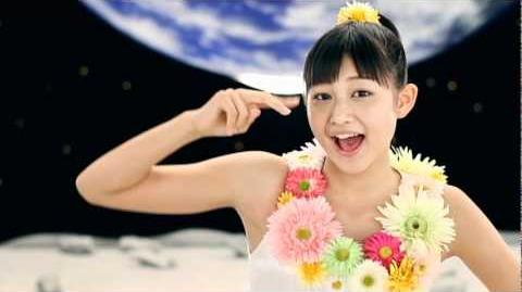 Smileage - Short Cut (MV) (Wada Ayaka Close-up Ver.)