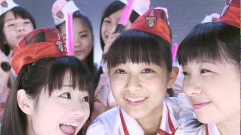 Smileage - Tachiagirl (MV) (Warugaki Ver
