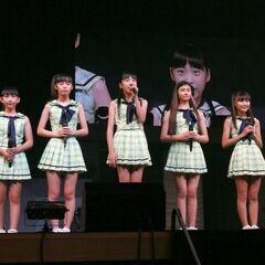 Presentaciones de Hello Pro Kenshuusei Hokkaido el 30 de julio