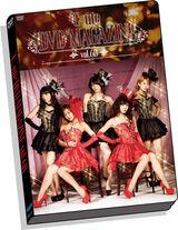 ℃-ute DVD Magazine Vol.60