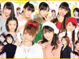 "Morning Musume 11ki Member ""Suppin Utahime"" Audition"
