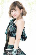Hagiwara Mai, Magazine-386043