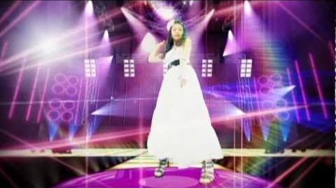 ℃-ute - Dance de Bakoon! (MV) (Nakajima Saki Solo Ver
