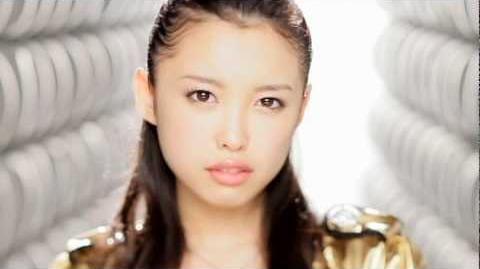 ℃-ute - Kiss me Aishiteru (MV) (Nakajima Saki Solo Ver