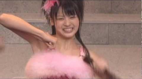 ℃-ute - LALALA Shiawase no Uta (Yajima Maimi Close-up Live Ver