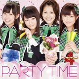 PARTY TIME / Watashi no Tamago