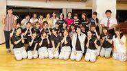 ダンスチャンネル オリジナル「ハロプロダンス学園 シーズン2 東大UNIDOL編」予告編