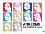 ANGERME DVD Magazine Vol.19