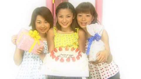 Country Musume ni Ishikawa Rika (Morning Musume) - Hajimete no Happy Birthday! (MV)
