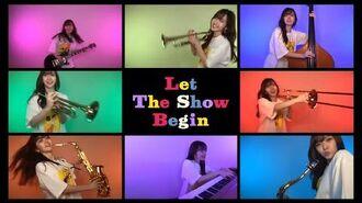 Suzuki Airi - Let The Show Begin (Remote ver.)
