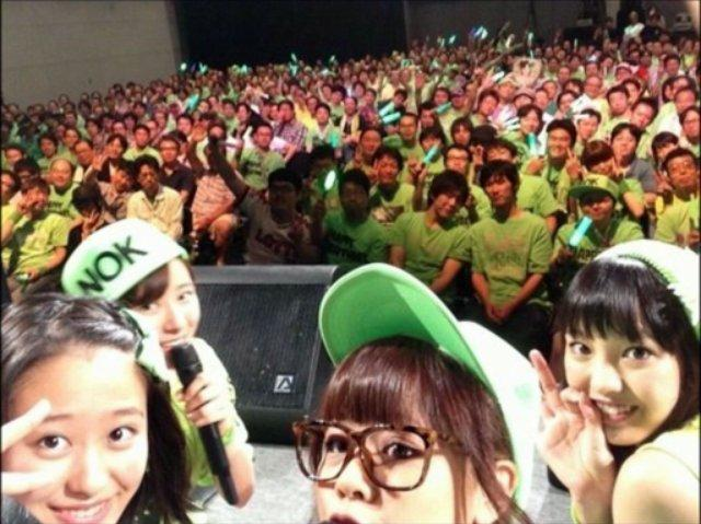 Yowamushi (Eripon) Ikuta Erina 16th Birthday Event