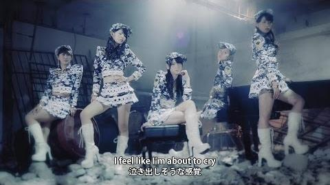 ℃-ute - Aitte Motto Zanshin (MV)