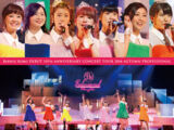 Berryz Koubou Debut 10 Shuunen Kinen Concert Tour 2014 Aki ~Professional~